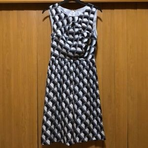 Hi There By Karen Walker Dress - Size 0